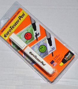 Rotulador detector billetes falsos