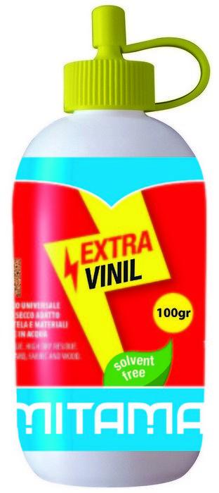 Cola vinilo mitama 100 gr