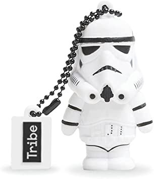 Pendrive usb 2.0 16gb stormtrooper star wars