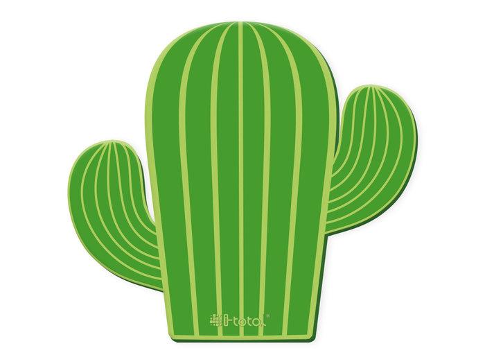 Cargador inalambrico cactus