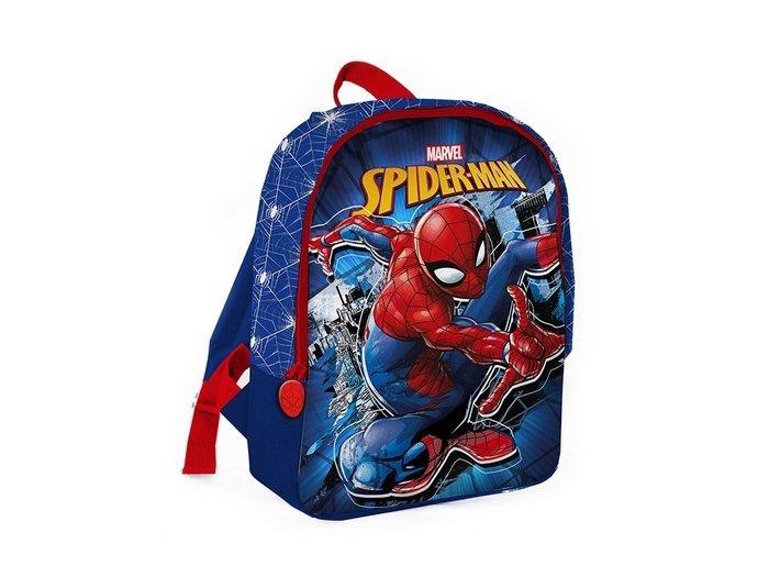 Mochila pequeÑa spiderman sketch