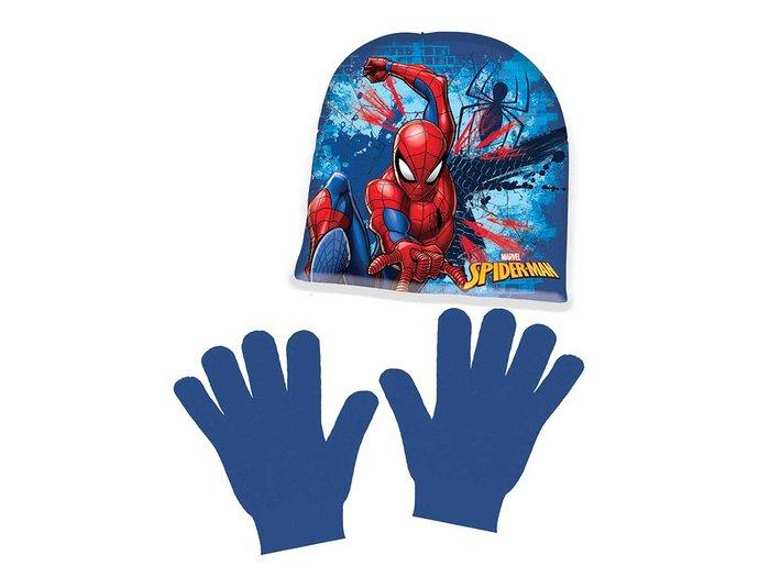 Conjunto 2 piezas spiderman