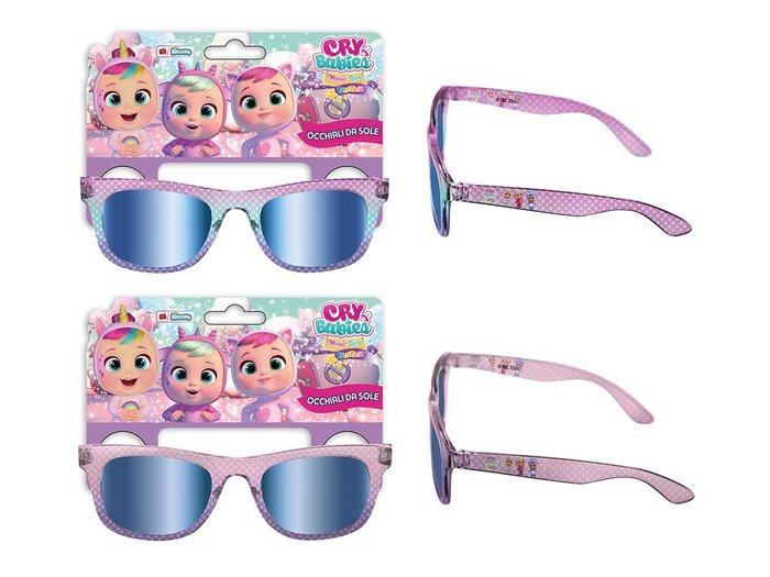 Gafas de sol bebes llorones infantil