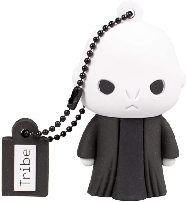 Pen drive 32gb lord voldemort harry potter