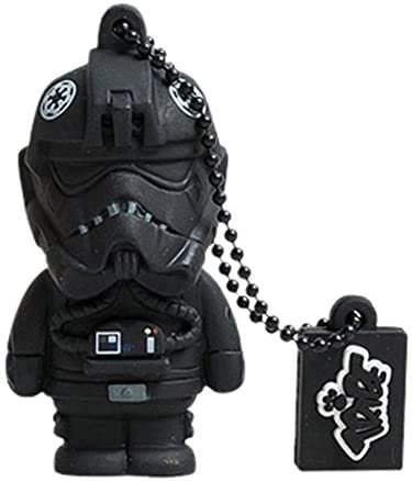 Pendrive usb 2.0 16 gb tie fighter pilot star wars