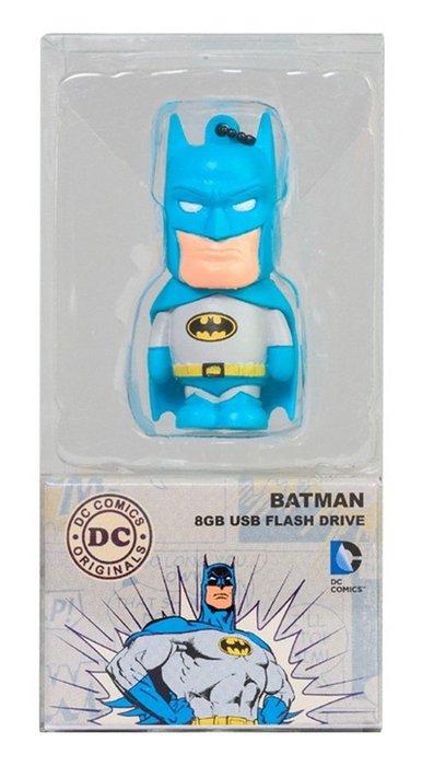 Pendrive usb 2.0 8gb dc comics batman