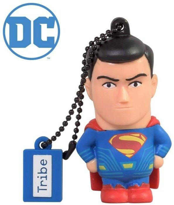 Pen drive 32gb superman v2