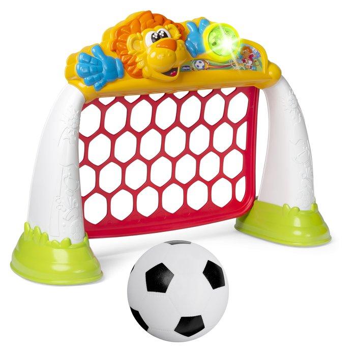 Juego nuevo gol league pro