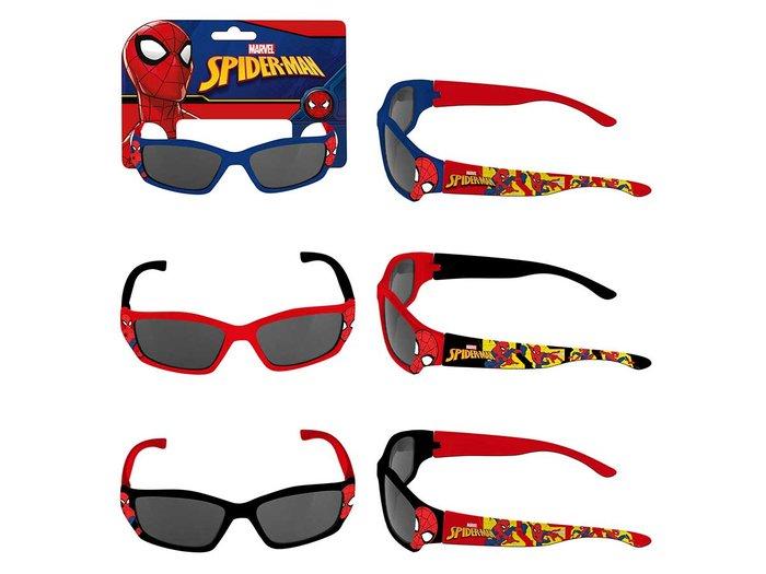 Gafas de sol infantil spiderman