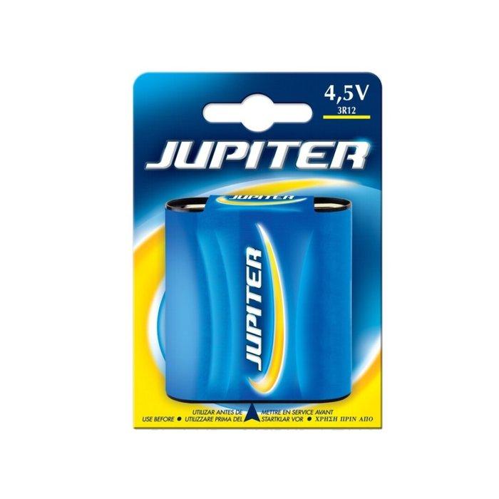 Pila jupiter 3r12 blister 1u (319004)