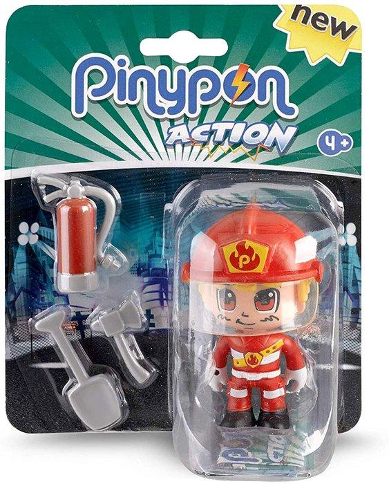 Pinypon action pack individual surtidos