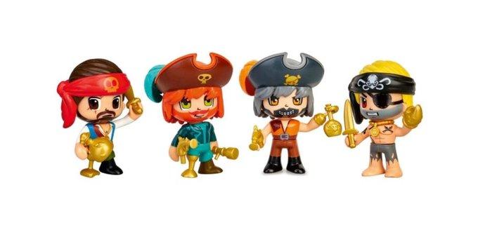 Pinypon action piratas surtidos