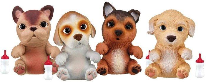 Little live pets. puppy soft surtidos