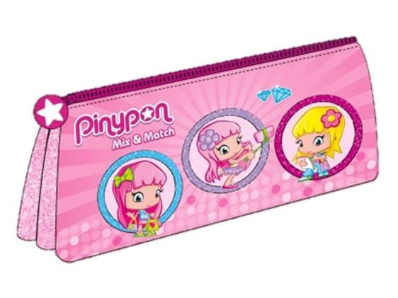 Pinypon portatodo triple premium