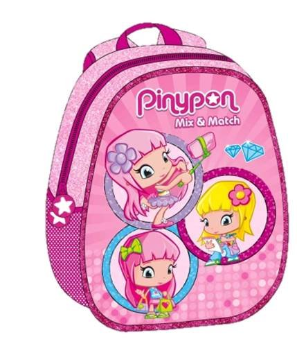 Pinypon mochila guarderia premium