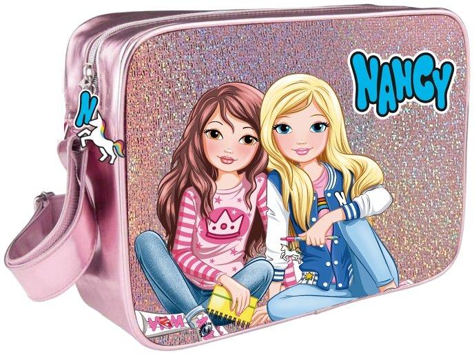 Nancy bolso extraescolar  premium