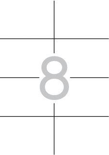 Etiquetas blancas para impresora 105x74 multi3 500 hojas