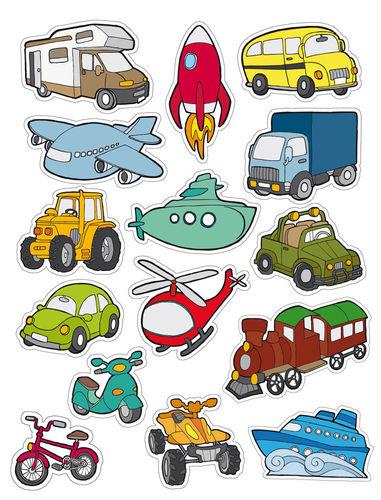 Gomets removible bolsa 3h transportes