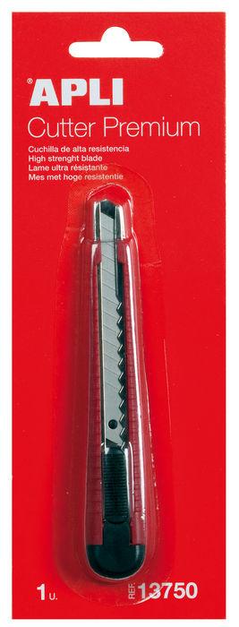 Cutter premium 9 mm