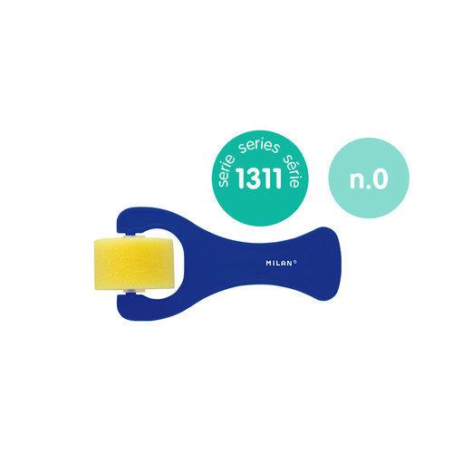 Pincel esponja serie 1311 25mm liso