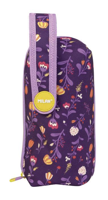Kit 4 estuches con contenido flowers lila