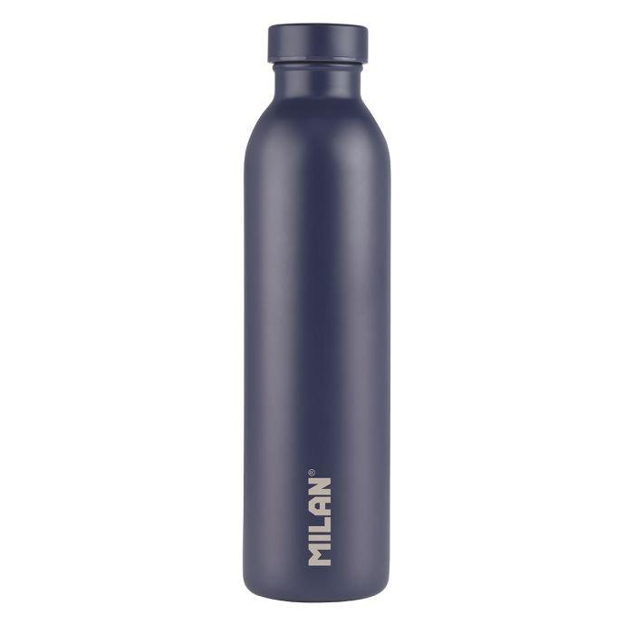 Botella isotermica milan 1918 capacidad 591ml
