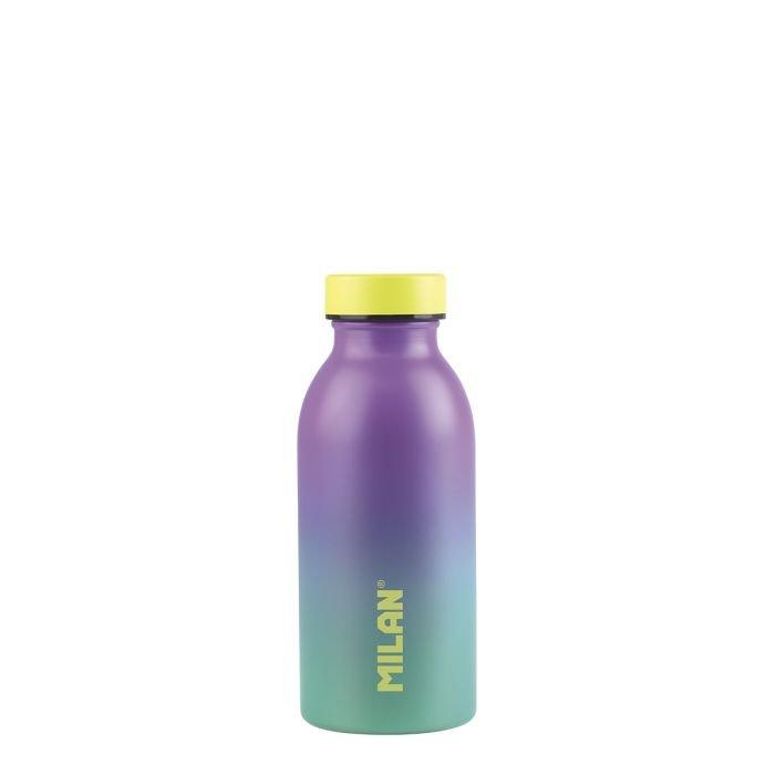 Botella isotermica sunset capacidad 354ml