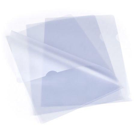 Dossier uñero folio polipropileno
