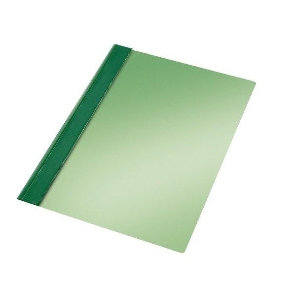Dossier fastener fº verde