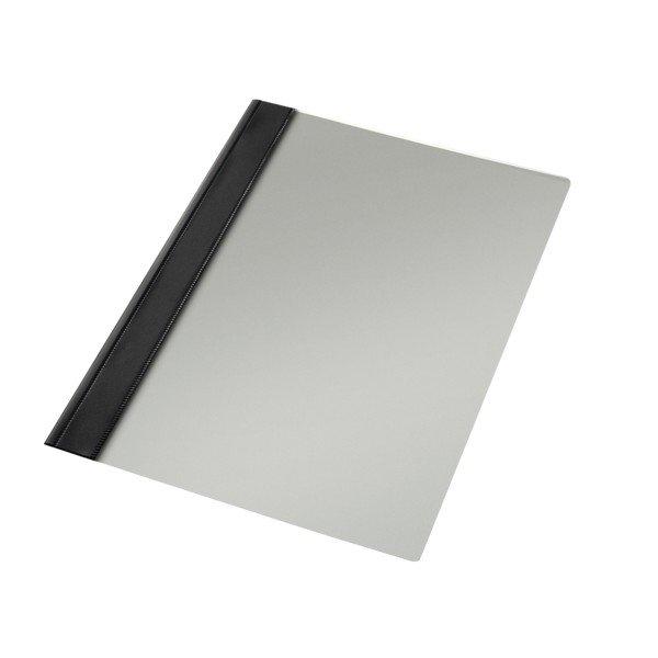 Dossier fastener fº negro