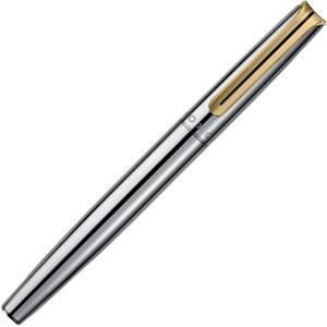 Bolígrafo naked cromado Inoxcrom