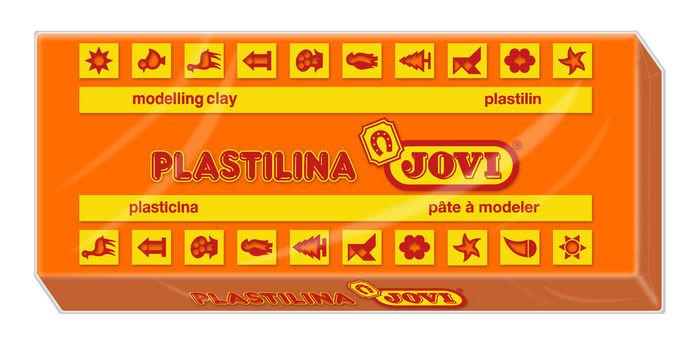 Plastilina jovi 71 naranja
