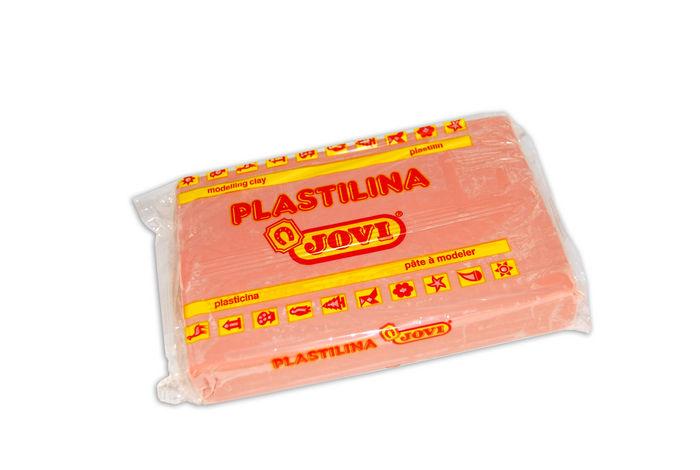 Plastilina jovi 72 carne