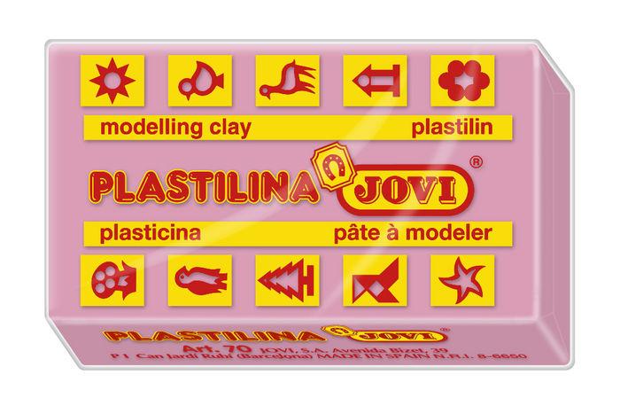 Plastilina jovi 70 rosa