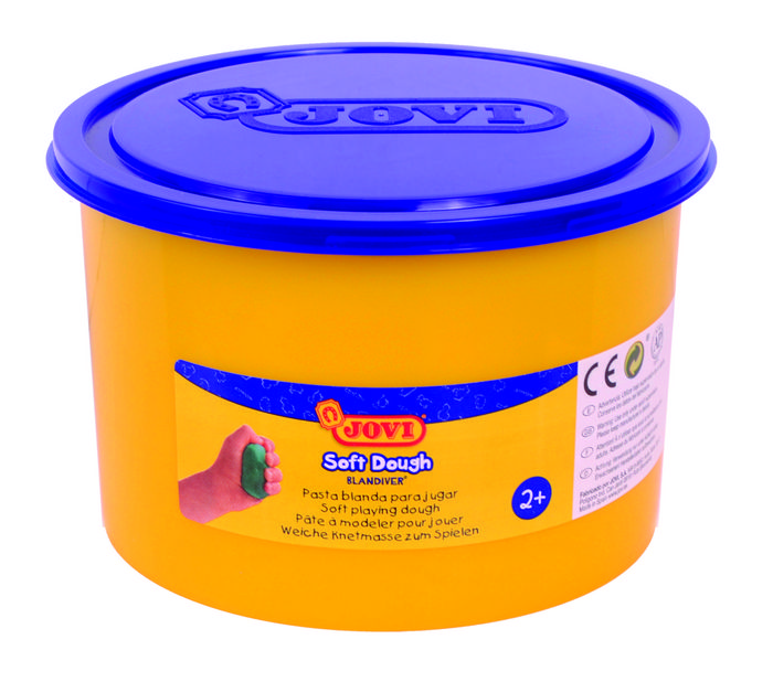 Pasta jovi blandiver 460 500cc azul