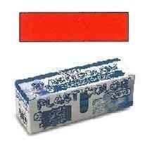Cera jovi plasticolor 925 rojo