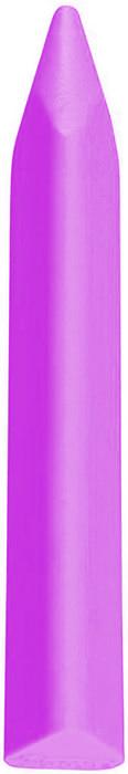 Cera triangular jovi triwax 12 ud rosa
