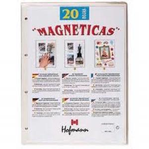 Hoja album fotos 20h magneticas 9820