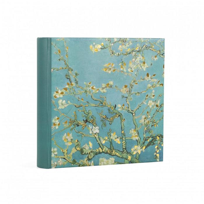 Album almendro en flor van gogh 200 fotos 11x15