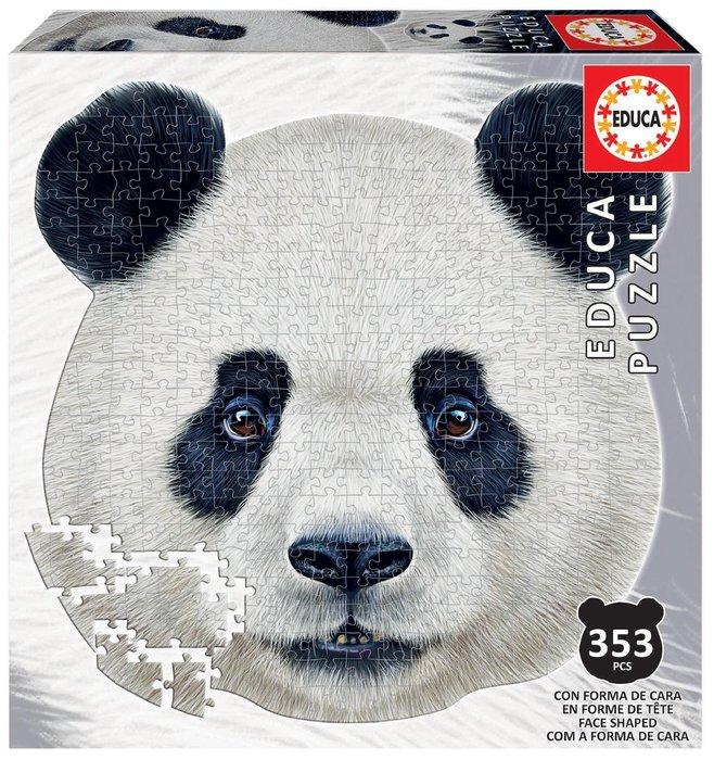 Puzzle educa 332 piezas oso panda