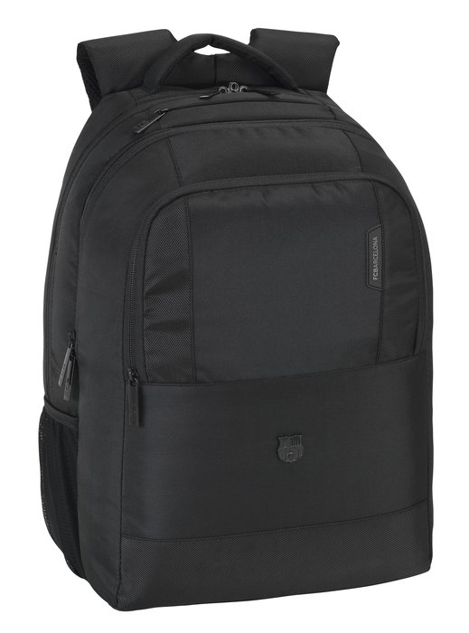 Day pack ordenador 15,6 f c barcelona premium black