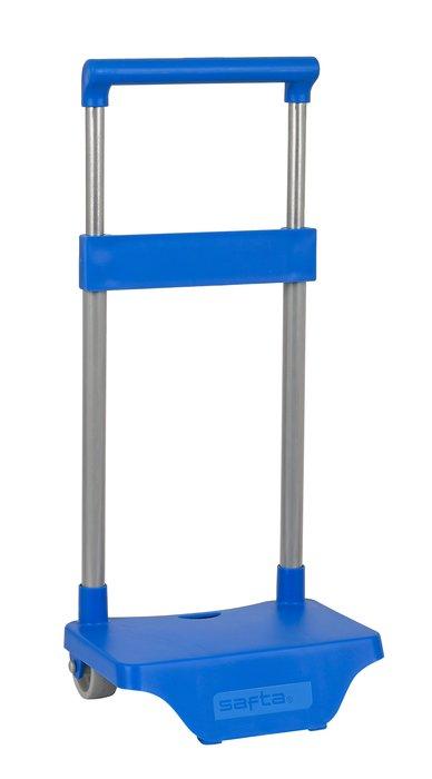 Carro portamochilas pequeÑo azulina mod 705