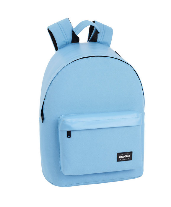 Mochila ordenador 14,1 blackfit8 light blue