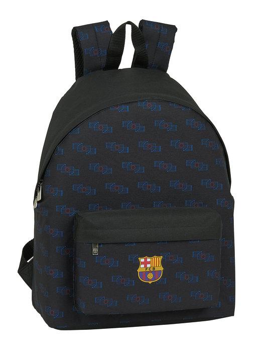 Mochila f c barcelona icono