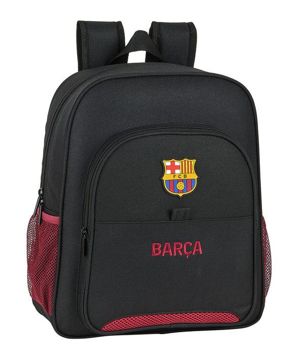 Mochila junior adaptable a carro fc barcelona layers