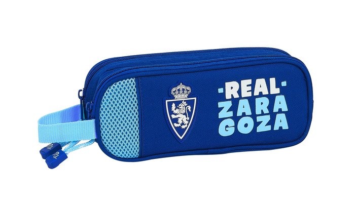 Portatodo doble real zaragoza