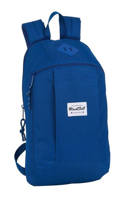 Mini mochila blackfit8 oxford