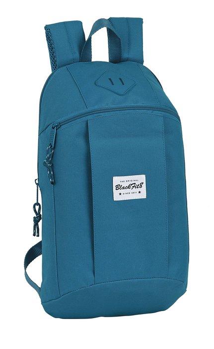 Mini mochila blackfit8 egeo
