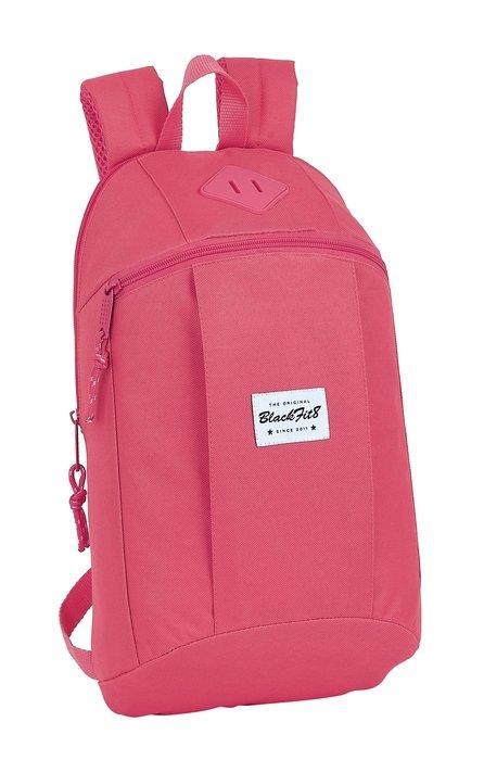 Mini mochila blackfit8 fresa