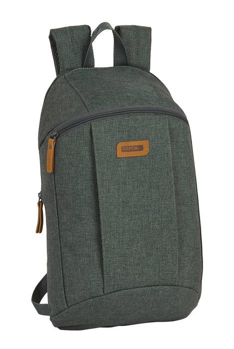 Mini mochila safta carbon